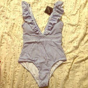 Zaful women's swimsuit